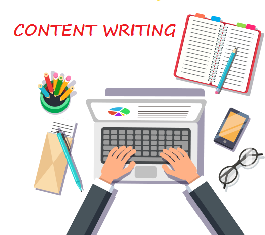 content writing-Business Barker-Digital Marketing Company
