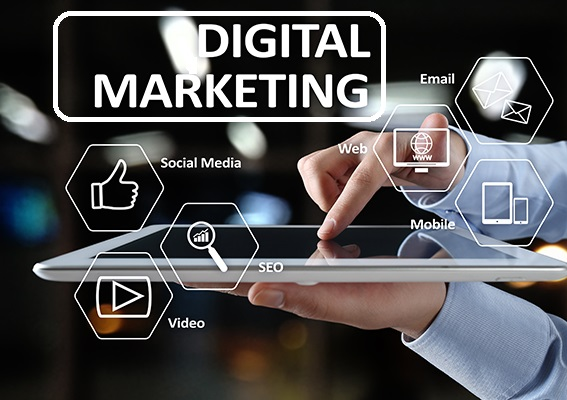 Importance Of Digital Marketing: Top Reasons You Need It