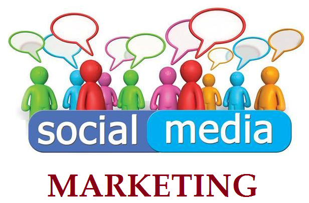 Social Media Marketing-Business Barker-Digital Marketing Company