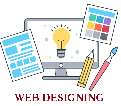 Web Designing-Business Barker-Digital Marketing Company