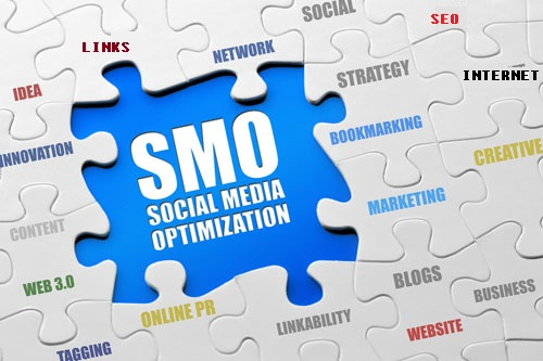 Social Media Optimization-Business Barker-Digital Marketing Company
