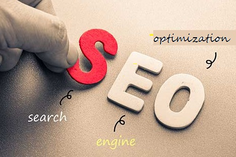 SEO Services-Business Barker- Digital Marketing Company