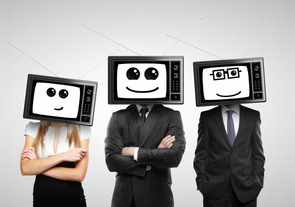 IDIOT BOX (TV) IS NO MORE IDIOT NOW- How TV Collaborates with Digital Platforms